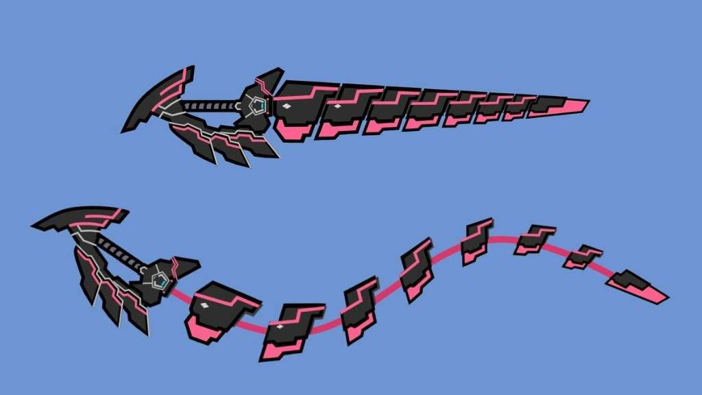 Weapon Idea | RWBY Amino