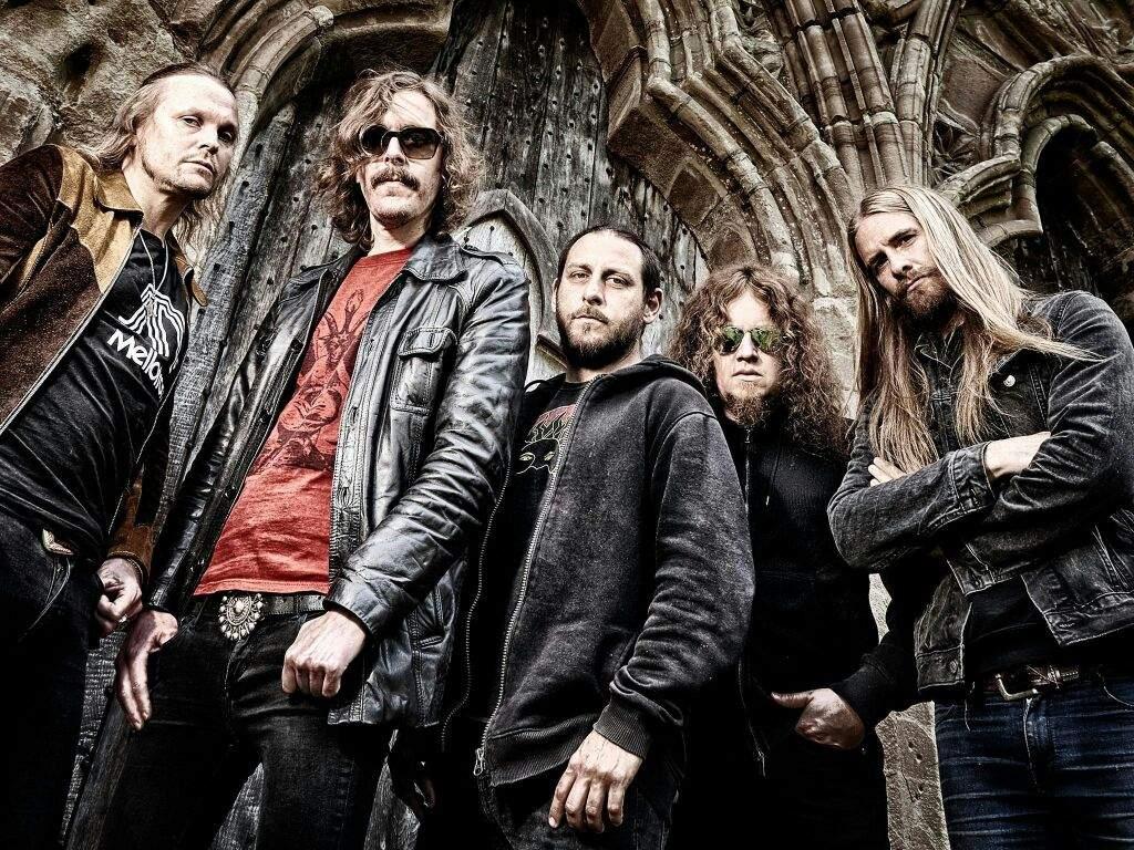 Opeth Wiki Metal Amino