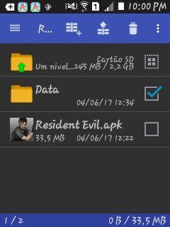 Como baixar resident evil 4 para android( 4 0/5 0/5 1/6 0
