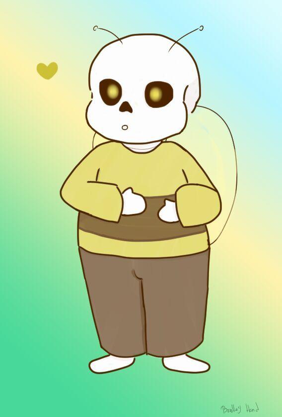 Honey Bee Sans | Undertale Amino