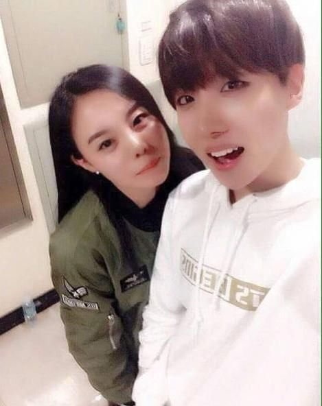 👫The Jung Siblings👫 | ARMY's Amino
