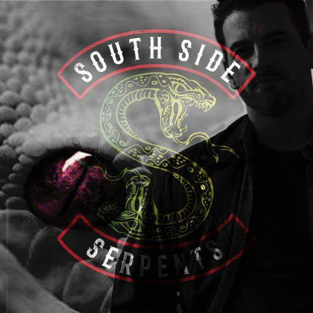 Riverdale Wallpaper Serpents: Sfondi Riverdale South Side Serpents