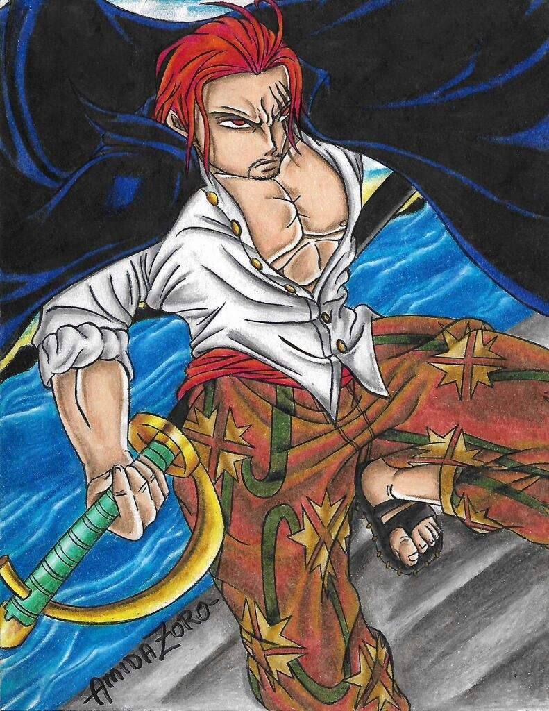 Reto de la Ballena Laboon - Reto 5   •One Piece• Amino