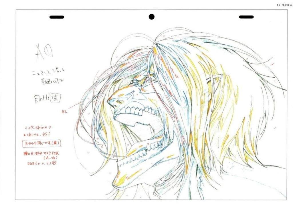 How To Make A Key-Frame Drawing   Anime Amino