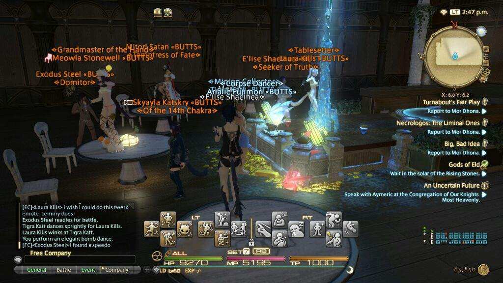 Final Fantasy XIV | Wiki | Video Games Amino