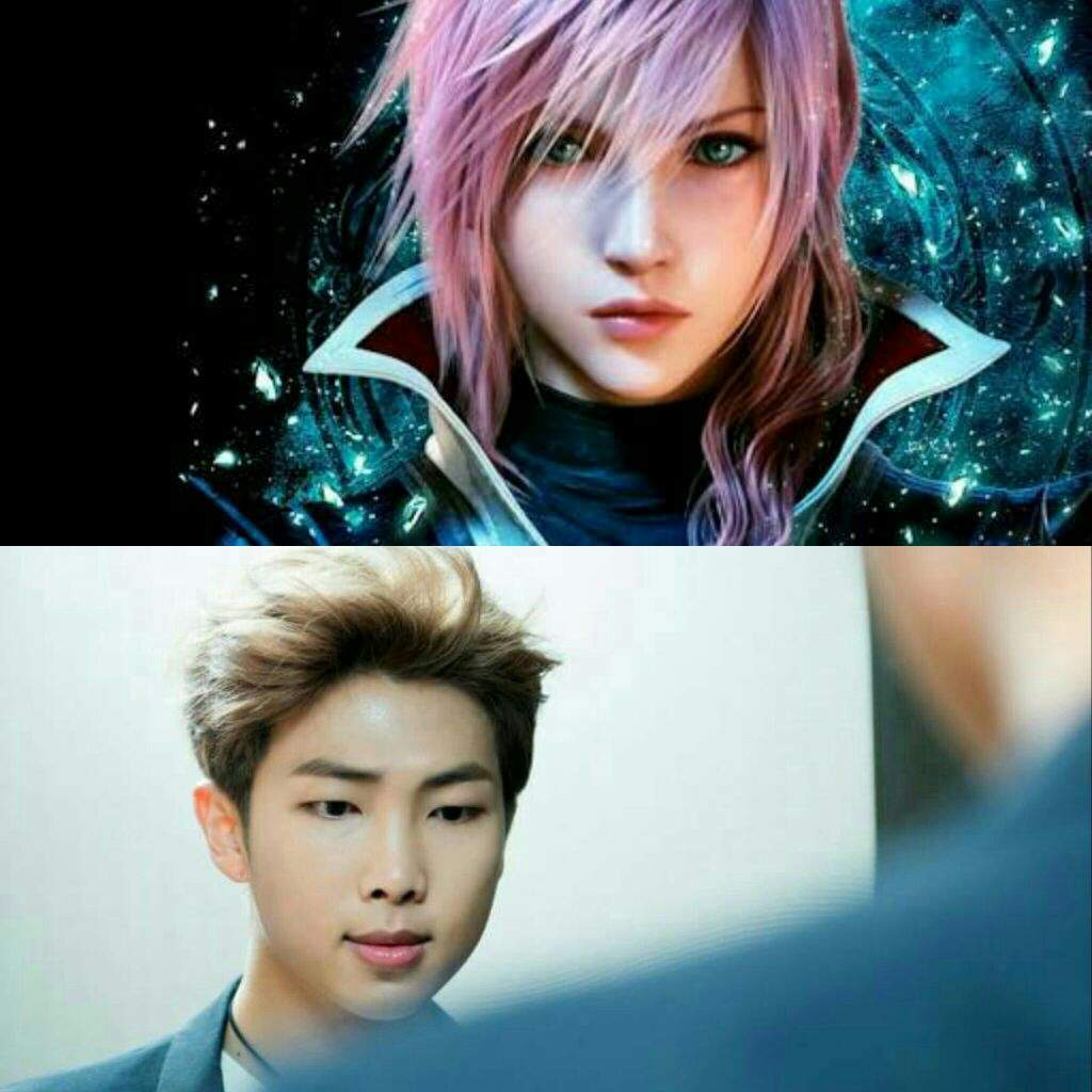 Image result for final fantasy vs. bts