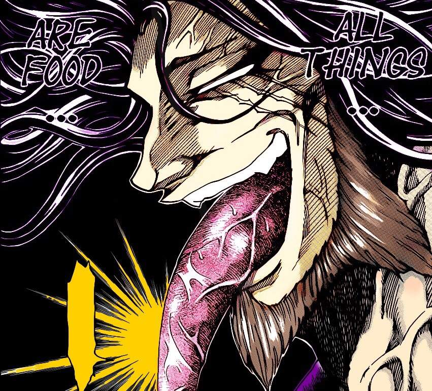 Hulk/Doomsday/Jugg VS Toriko/Midora/Acacia