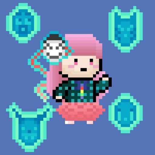 Touhou Mini Fanimation Sekibanki Cookies Touhou Project