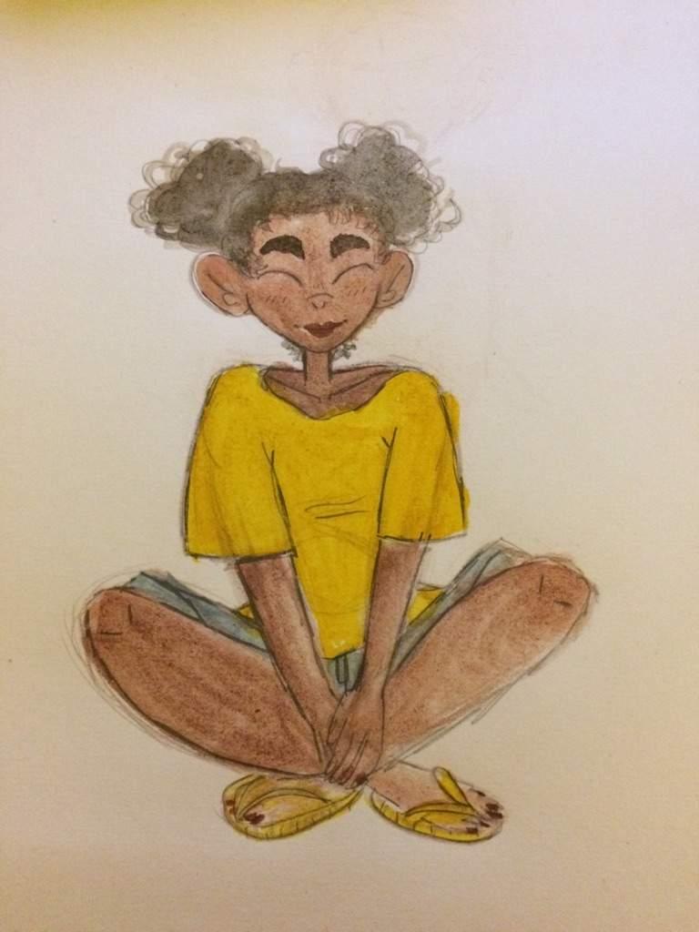 Drawing Amino