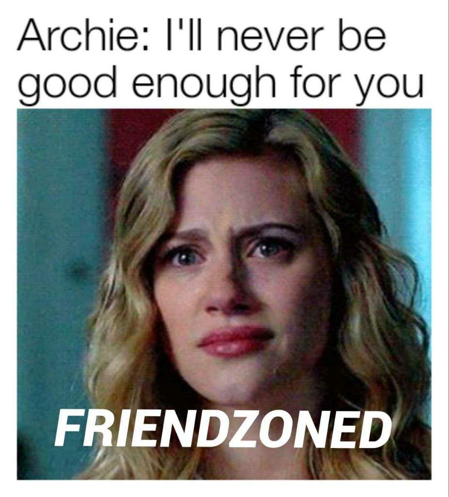 riverdale memes rejection and jealousy the register riverdale amino