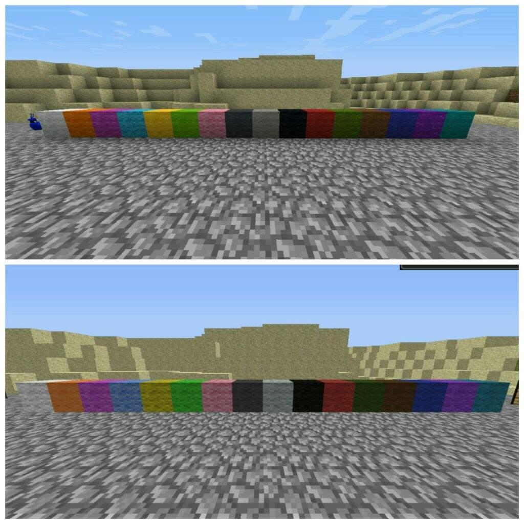 Actualización Minecraft 1.12 [🌈The Color Update🌈] | Minecraft ...