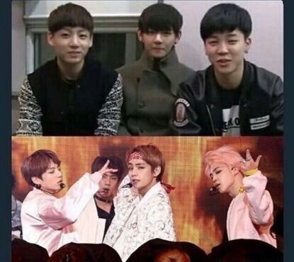 Do you know How Jimin & Taehyung's Friendship Started