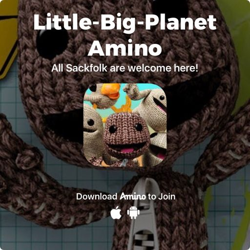 Scenery From My Upcoming Level Little Big Planet Amino Amino