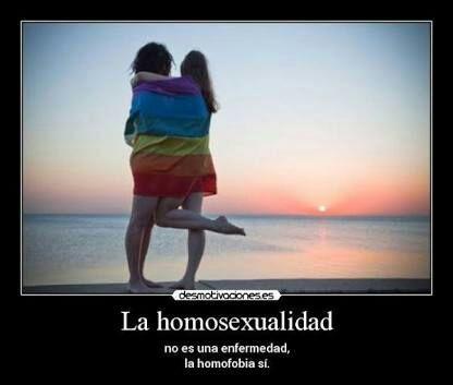 Que es ser homosexual y bisexual