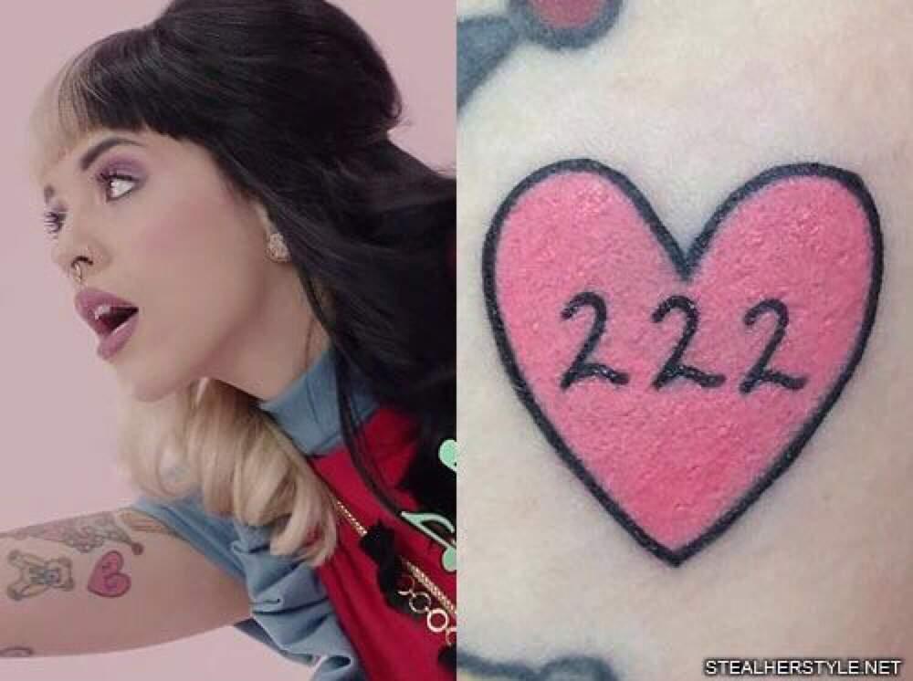 Melanie S Tattoos Crybabies Amino