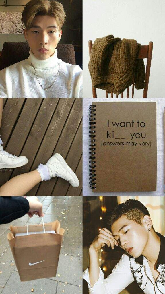 Kard Bm Aesthetic Wallpaper Korean Aesthetic Amino