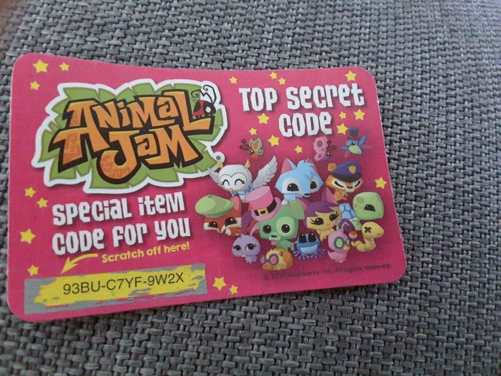Aj codes for FREE   AJ Amino Amino