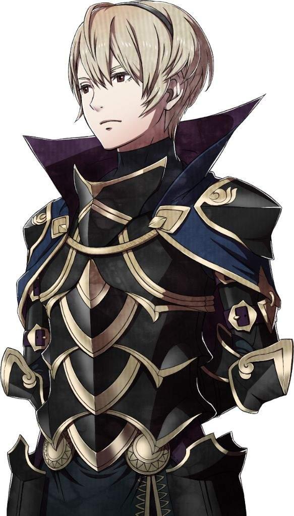 leo leon s voice actor fire emblem amino