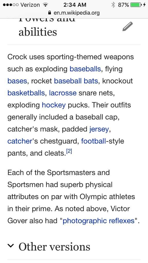 Sportsmaster | Wiki | Video Games Amino