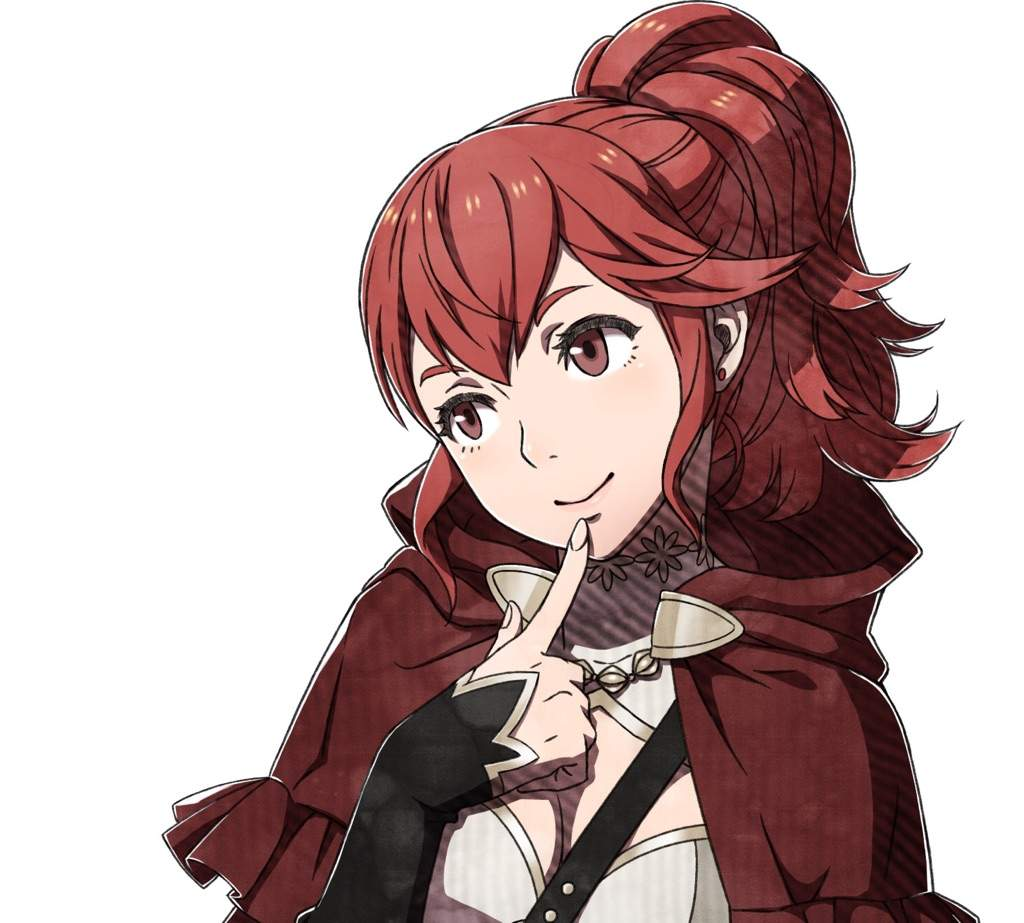 Image result for anna fire emblem