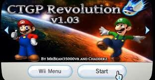 How To Install Ctgp R On Vwii No Homebrew Channel Mario