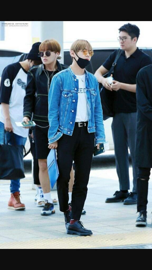 Tae •k Tae Fashion Fashion •k Pop Sqvwx1TP