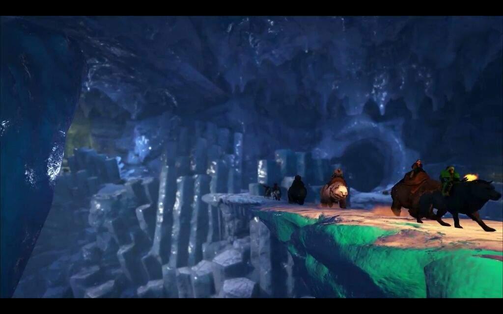 Ark Survival Evolved - Ragnarok New DLC | Ark Survival