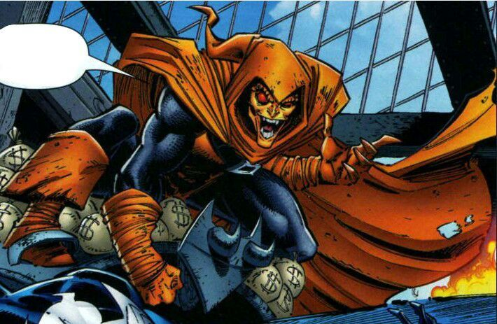 spider man homecoming 2 villain hobgoblin comics amino
