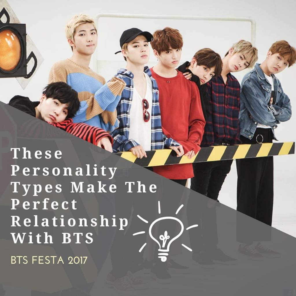 170612] BTS Personality Types for