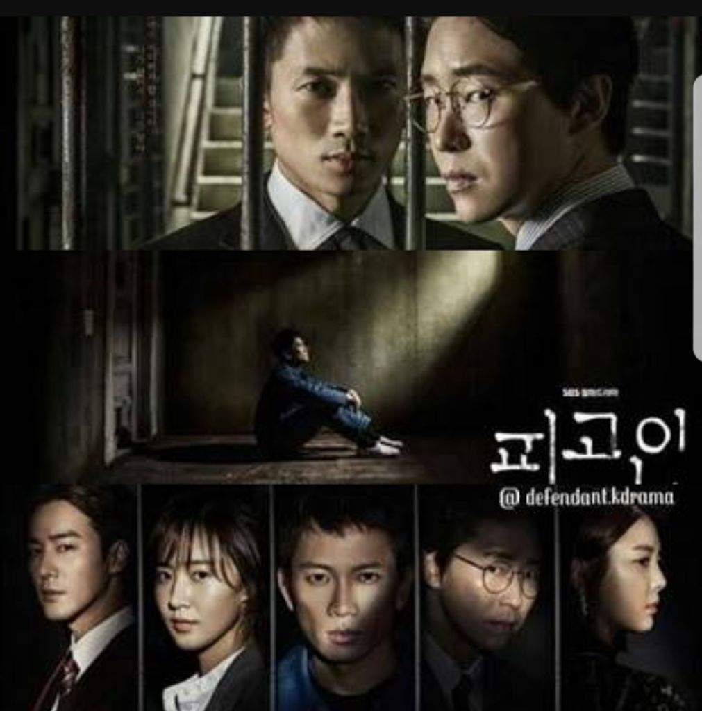 Image result for kdrama defendant