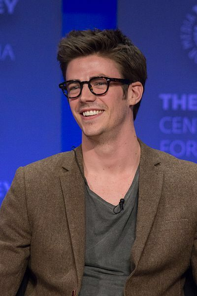 Grant Gustin | Wiki | DC Entertainment Amino