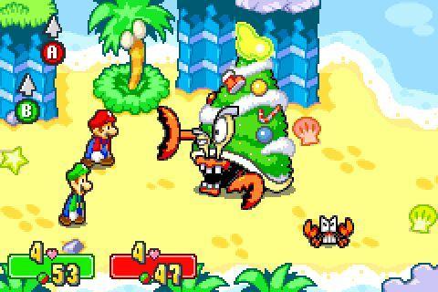 Mario Luigi Superstar Saga Bowser S Minions Breakdown Video