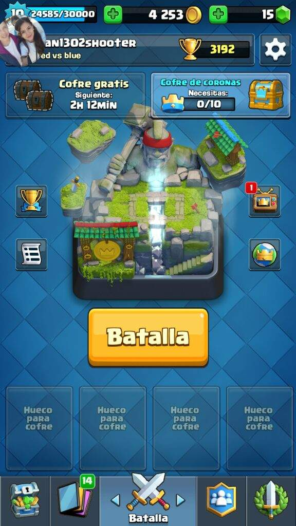 Help I Need Decks For Arena 10 To Get To Arena 11 Clash