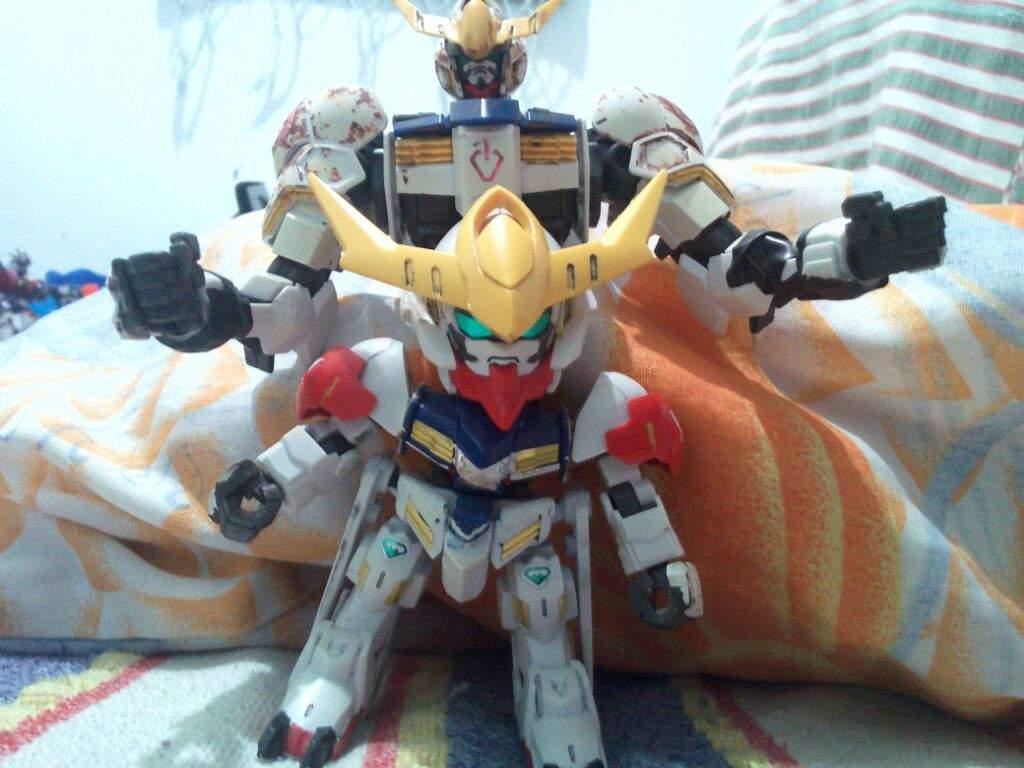 After I Finished Eyes Of Heaven | Gundam Amino Amino