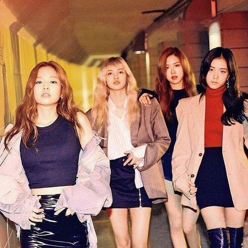 Blackpink comeback? WHAT! | BLINK (블링크) Amino