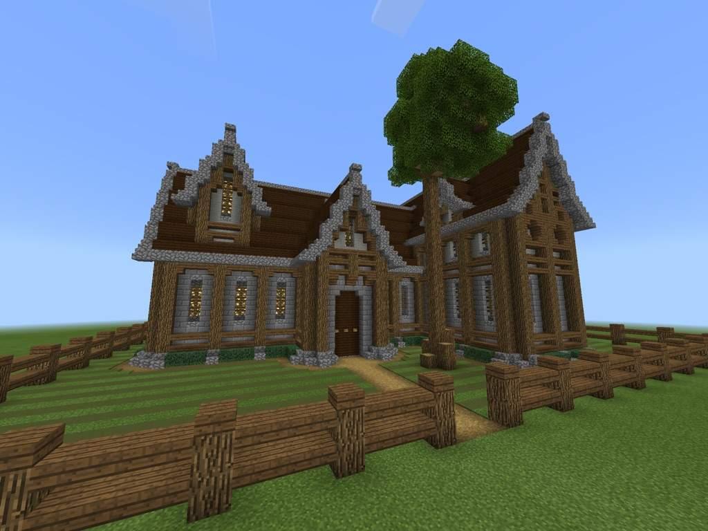 Medieval House 1 Minecraft Amino