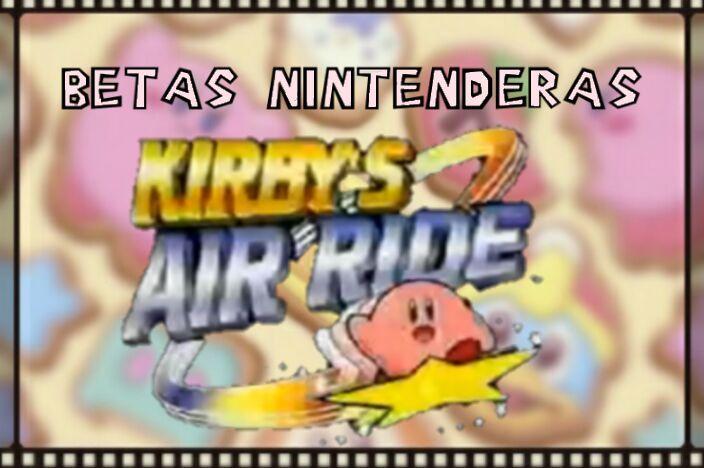 Betas Nintenderas Kirby Ball 64 Nintendo Amino