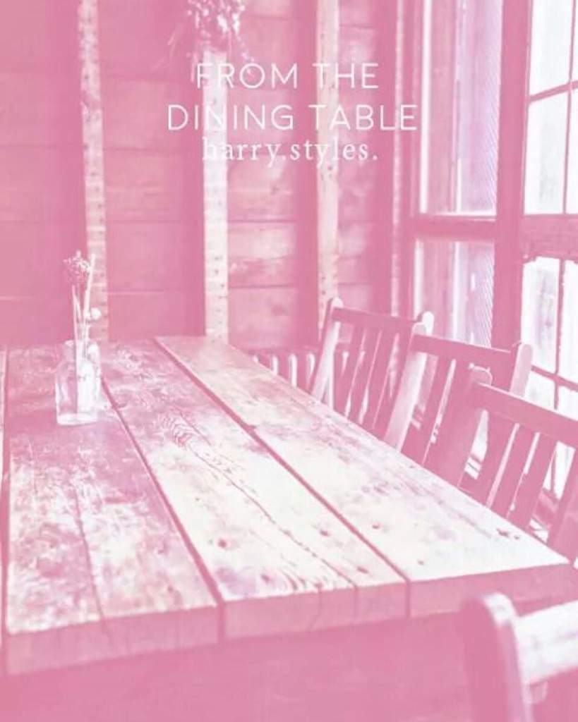 Harry styles album wiki one direction amino amino for Dining table harry styles