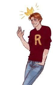 💛Ron Weasley Fan Art💛 | Harry Potter Amino