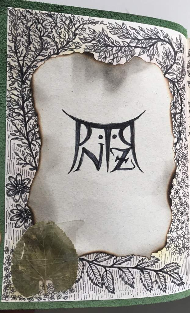 Grimoire Protection Sigil   Pagans & Witches Amino