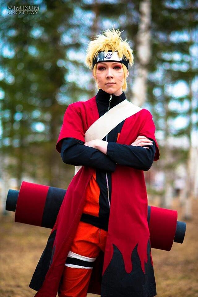 Los Mejores Cosplays De Naruto Uzumaki Naruamino Amino