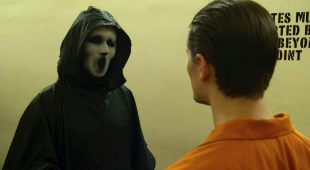 Mtv Scream Tv Series | Horror Amino
