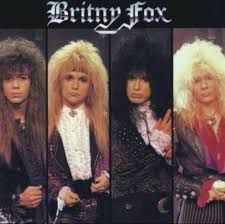 Most feminine Glam Metal album cover by a male band | Metal