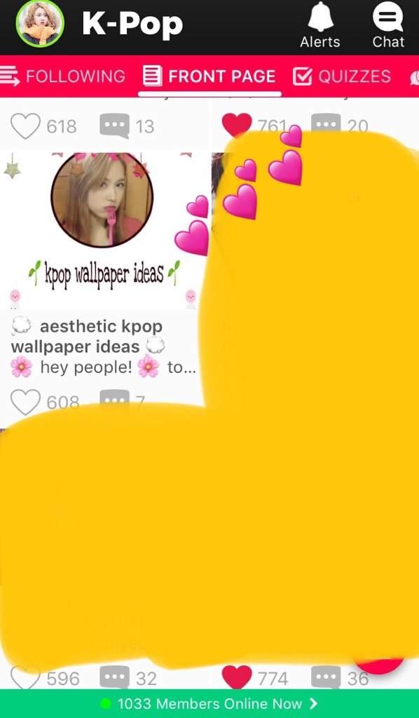 Aesthetic Kpop Wallpaper Ideas K Pop Amino