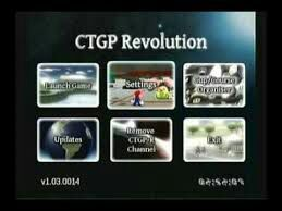 Solution for missing region flag in CTGP-R online play on