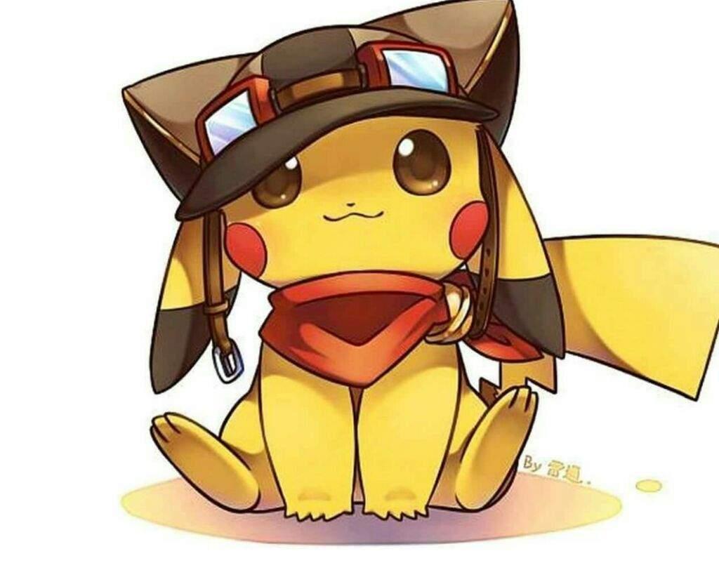 Hola a todos en la comunidad soy nuevo :3 | •Pokémon• En Español Amino