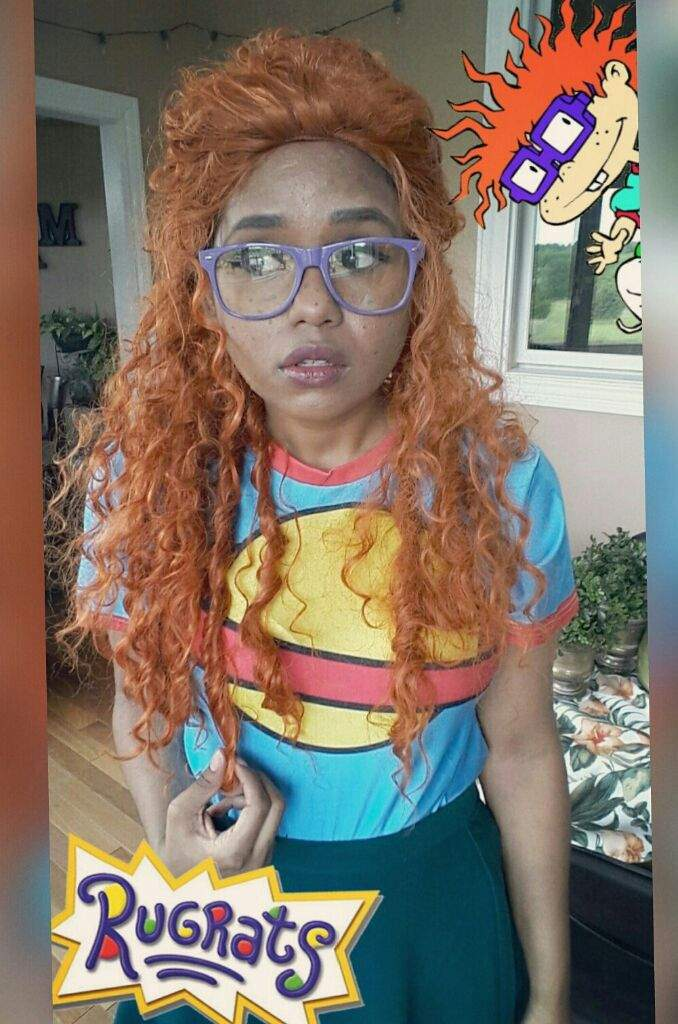 chuckie finster cosplay cosplay amino