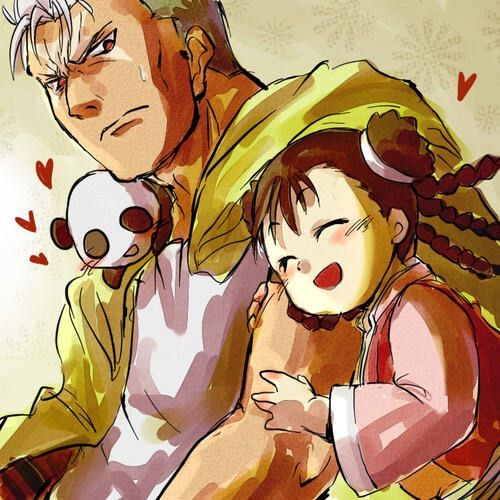 Father & Daughter - The Cutest Relationships!