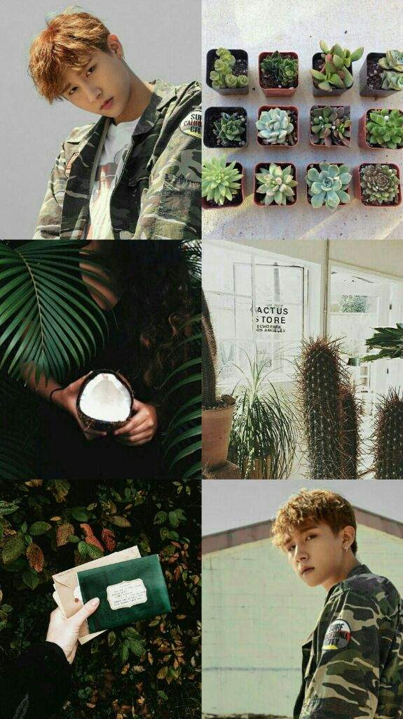 Monsta X I M Shine Forever Aesthetic Wallpaper Editing