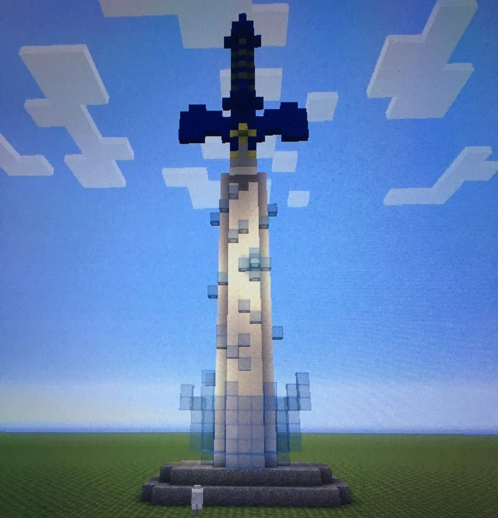 заменил, статуя меча в майнкрафт мечтаете нежных, трогательных